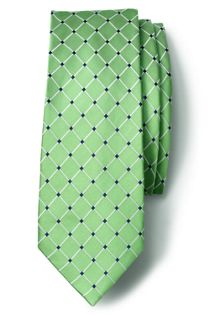 Men's Lattice Tie