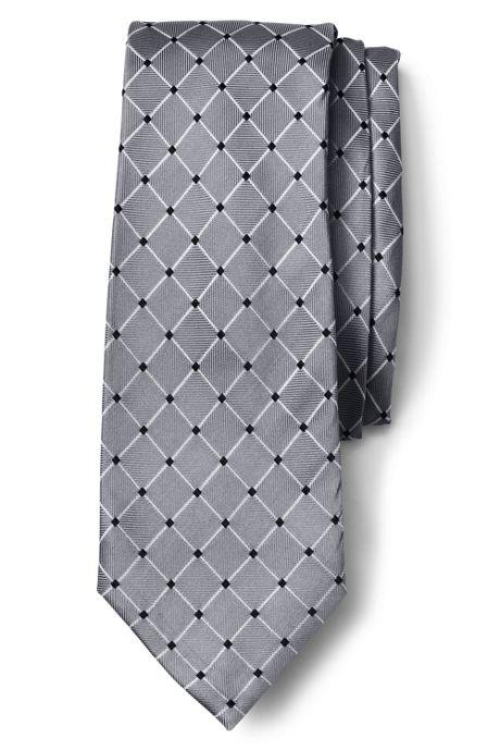 Men's Lattice Tie