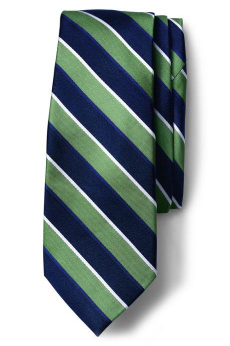 Men's Tonal Multi Stripe Tie