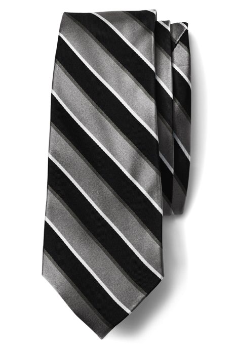 Men's Tonal Multi Stripe Tie