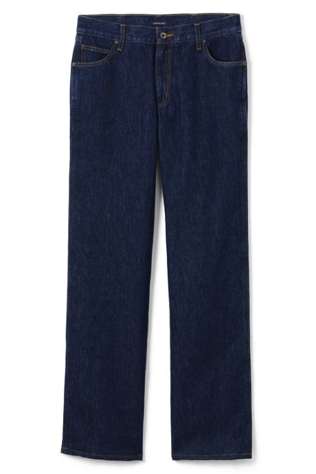 Men's Big Five Pocket Jeans