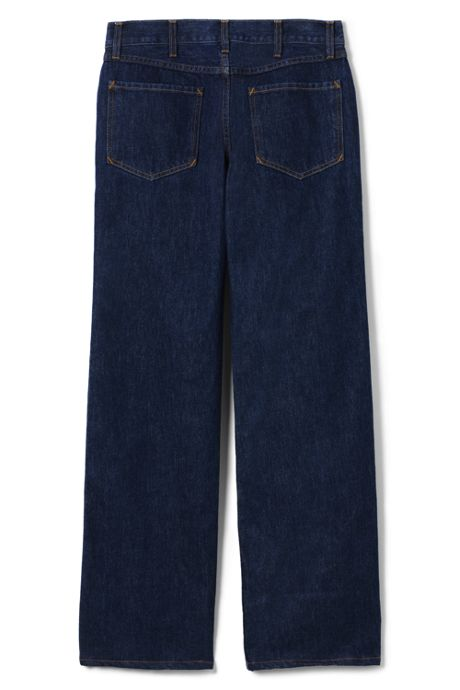 Men's Five Pocket Jeans