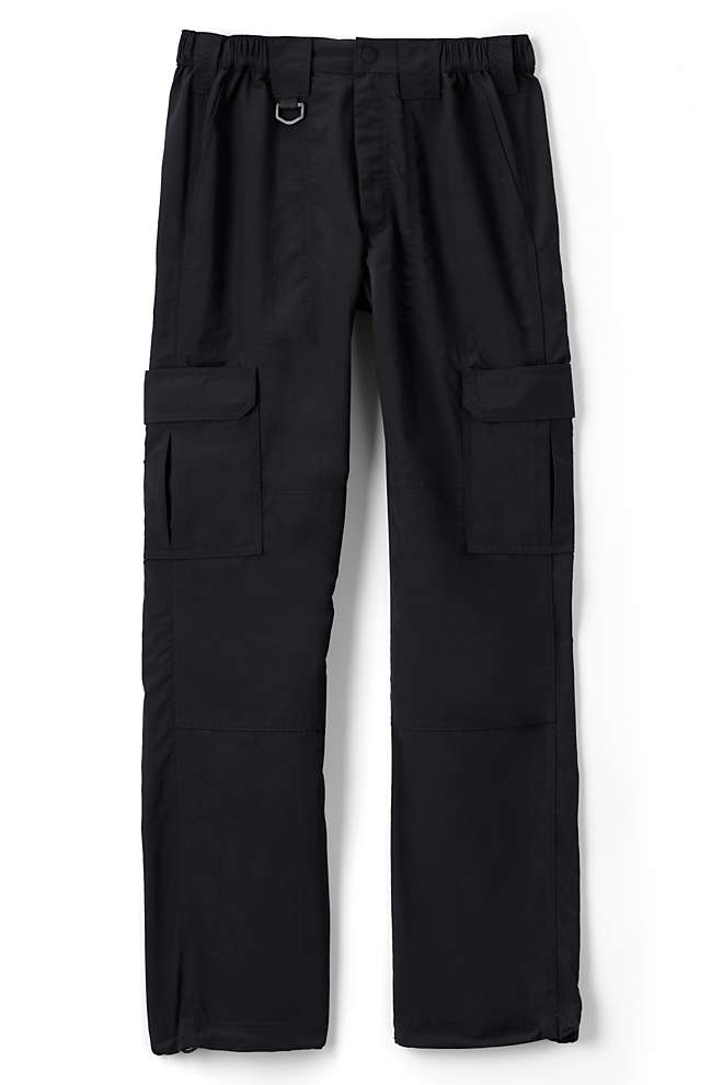 Men's Uniform Cargo Pants, Front
