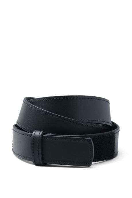 Unisex Leather Scratchless Belt
