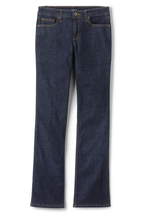 Women's Five Pocket Jeans