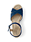 Women's Regular Reese Low Wedge Sandals