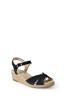 Women's Reese Low Wedge Sandals