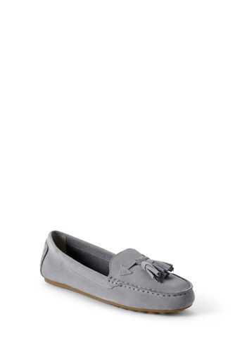 Women's Regular Adie Tassel Loafers