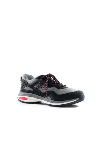 Trekking-Schuh für Damen in weiter Passform