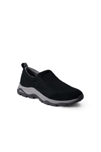 Men's Regular Slip-on Mesh Trekker Shoes