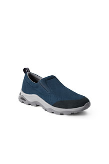 Men's Slip-on Mesh Trekker Shoes
