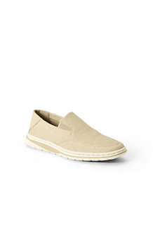 Men's Lightweight Comfort Canvas Slip-on Shoes