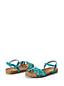 Les Sandales Tressées Fille