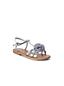 Girls' Arabella Flower Sandals