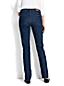 Le Jean Coupe Jambes Slim à Motifs Taille mi-haute Femme, Taille Standard