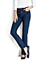 Women's Regular Slim Leg Patterned Jeans