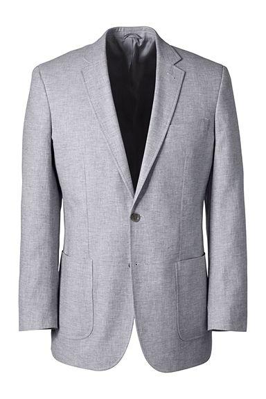 Linen Cotton Sport Coat 467962