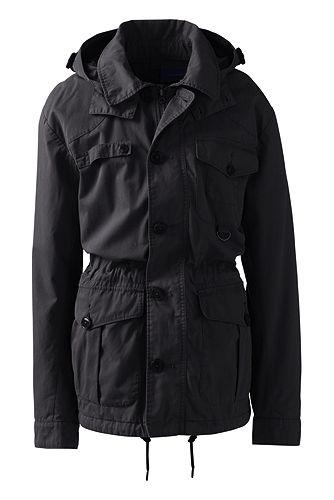 Classic Hunting Jacket 467966: Black Slate