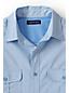 Men's Regular UPF30 Travel Shirt
