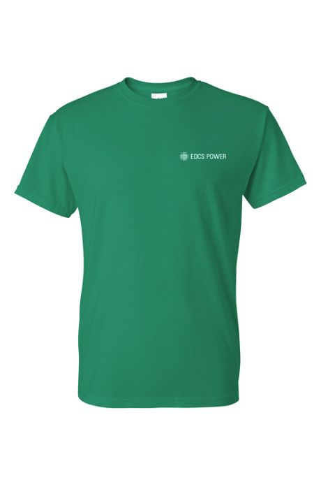Men's Big Gildan Short Sleeve DryBlend Tee