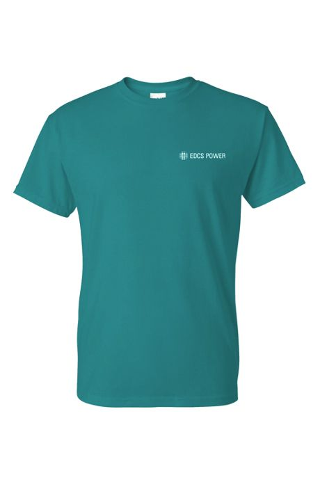 Men's Regular Gildan Short Sleeve DryBlend Tee