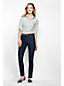 Women's Regular Mid Rise Slim Leg Xtra Life Denim Jeans