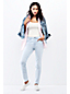 Le Jean Coupe 2 Slim Xtra Life, Femme Stature Standard