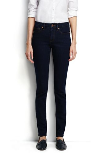 Xtra Life Slim Fit Denim-Jeans für Damen