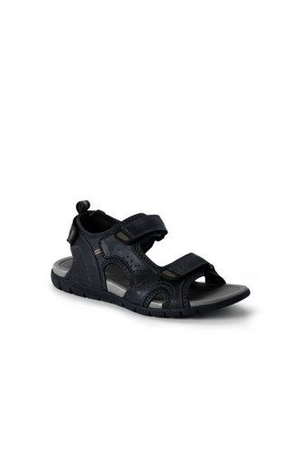 Offene Sandale für Herren