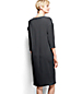 Women's Regular Cocoon Dress
