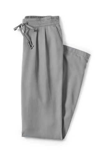 Women's Regular Soft Trousers