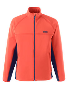 Men's Regular Softshell Jacket