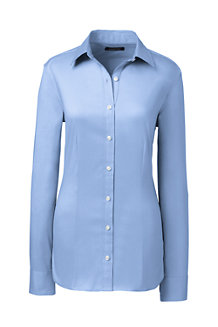 Women's Tailored Stretch Shirt