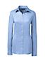 Taillierte Stretch-Bluse für Damen