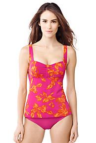 Womens Beach Living Bandeau Bikini Top - 14-16 Lands End Cheap With Paypal Ik13l