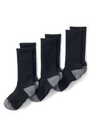 Kids Athletic Crew Socks (3-pack)