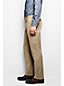 Men's Regular Traditional Fit Easy-care Chinos