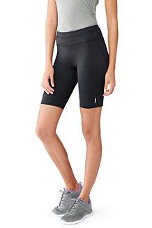 Women's Control Slim Workout Shorts