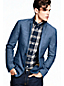 Men's Chambray Blazer