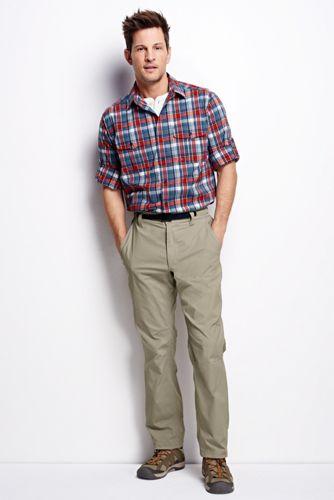 Activewear Trekkinghose für Herren