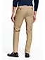 Men's Tailored Stretch Chinos