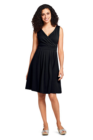 c94aa6071a00 Women's Summer Dress | Jersey Dress | Lands' End