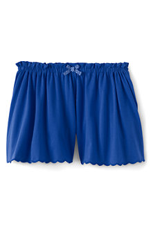 Girls' Jersey Culottes
