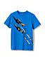 Le T-Shirt Sport à Thème et à Manches Courtes Petit Garçon
