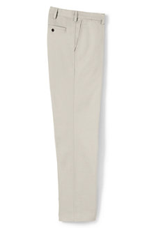 Le Pantalon Chino Décontracté Coupe Traditionnelle, Homme