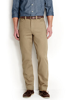Men's Coloured Comfort Waist Jeans