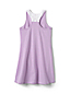 Little Girls' Racerback Lace Dress