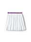 Little Girls' Pleated Jersey Skirt