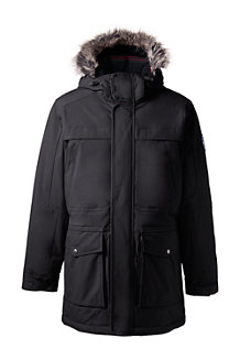 Men's Regular Expedition Down Parka