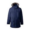 LandsEnd.com deals on Lands End Mens Expedition Down Parka